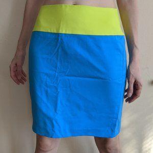 💙 Prabal Gurung for Target pencil skirt 💙
